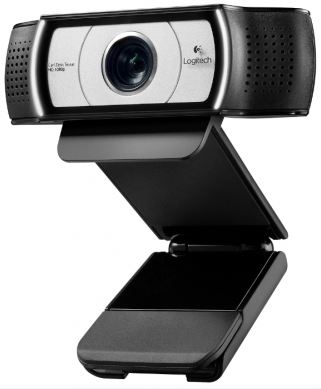 WEB LOGITECH HD WEBCAM C930E